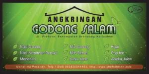 Angkringan Godong Salam - warungcantik1234
